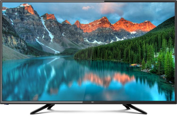 Телевизоры BQ