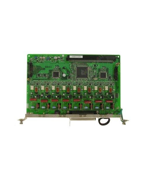 Panasonic KX-TDA0180X Плата 8 аналоговых внешних линий - главное фото