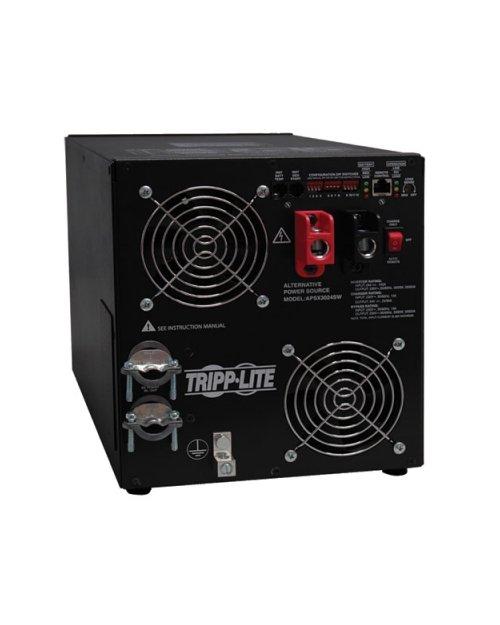 Tripplite APSX3024SW инвертор на 3000 Вт/24 В=/230 В с выходным сигналом чистой синусоидальной формы - фото 1