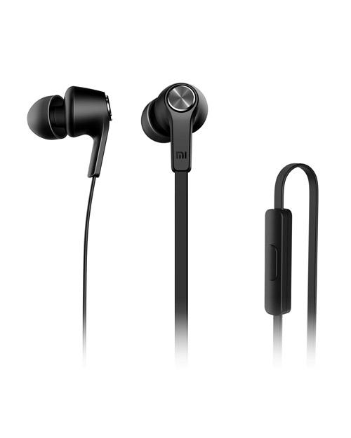Гарнитура Xiaomi In-Earphones (black)