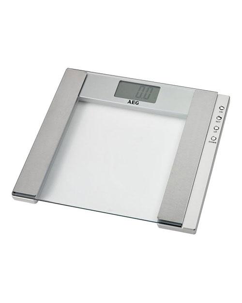Весы напольные AEG PW-4923 - фото 1