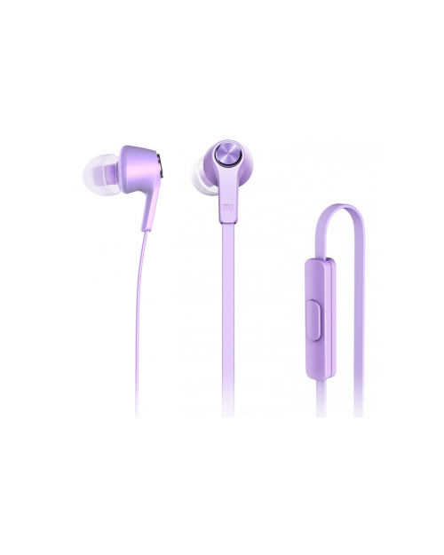 Гарнитура Xiaomi In-Earphones (Violet)