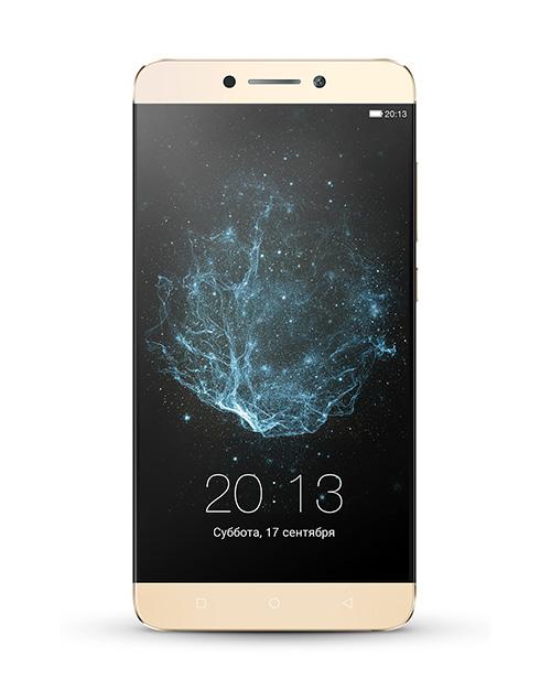 Смартфон LeEco Le Max2 (QHD/64GB/6GB) Gold
