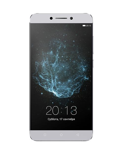 Смартфон LeEco Le Max2 (QHD/64GB/6GB) Grey