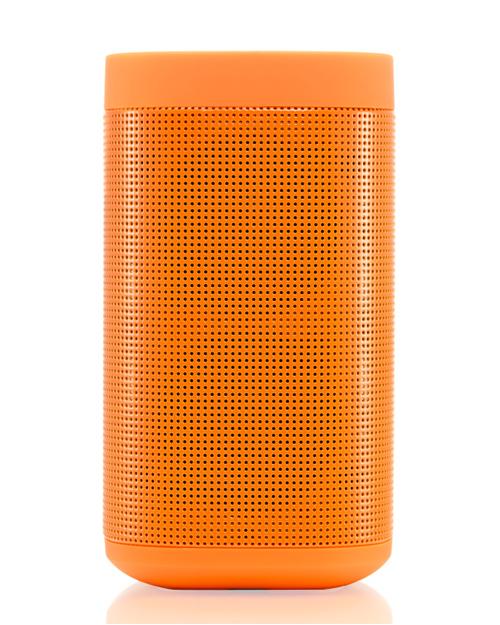 Беспроводная BT-колонка LeEco, оранжевый