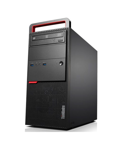 Системный блок Lenovo ThinkCentre M800 Intel Core i5-6600 (3.30GHz, 6MB) - фото 1