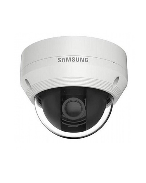 Samsung SND-6084RP IP камера 2M (1920x1080), F1.2 M-V/F 3~ 8.5mm(2.8x) IR LED