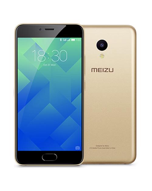 Смартфон Meizu M5 2gb/16gb Gold