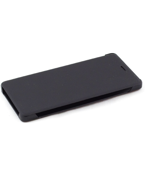 Чехол книжка Flip case original Xiaomi Redmi 4  (Black)
