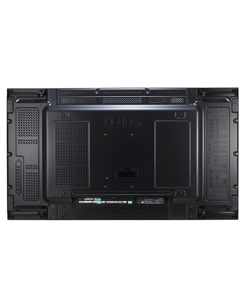 LED панель LG 55VH7B 700nit; btb 1.8мм; 24/7; LAN daisy chain; WebOS 2.0 - фото 5