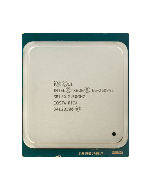 Intel Xeon Processor E5-2609 v4 8C 1.7GHz 20MB Cache 1866MHz 85W