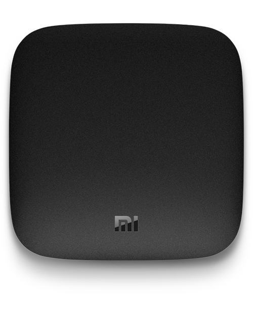 Xiaomi Mi TV BOX UK