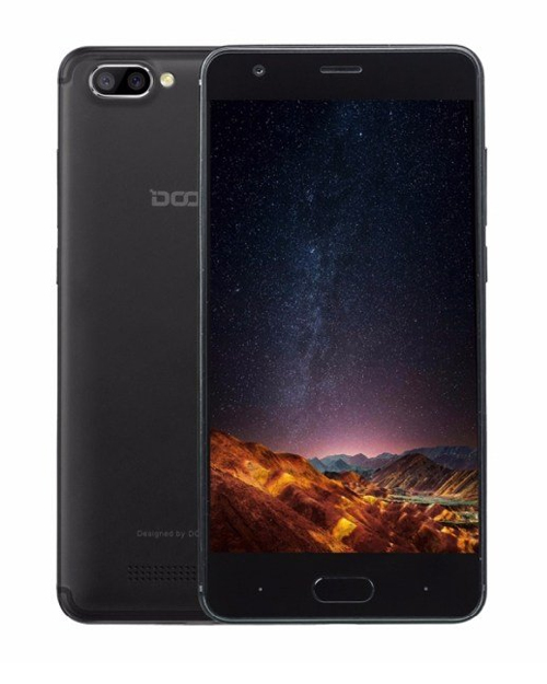 Смартфон Doogee X20L 16Gb Black