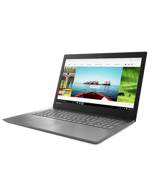 Ноутбук Lenovo IP320 15.6'HD/AMD A9-A10-9420/8GB/1TB/AMD M530 2GB/DVD-RW/Dos