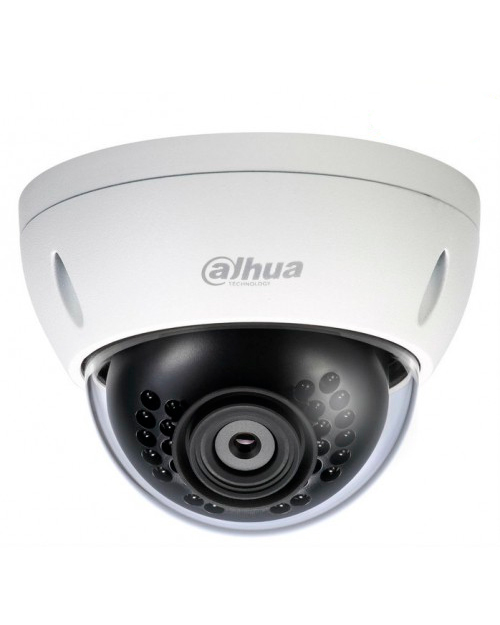 "Dahua IPC-HDBW4431EP-ASE купольная IP видеокамера 1/3"" 4MP CMOS, IR 30m,Alarm1/1,Audio1/1,Micro SD,I - главное фото"