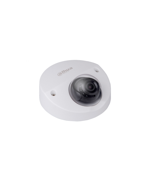 "Dahua IPC-HDBW4431F-AS-S2 1/3"" 4Мп купольная IP камера ICR,WDR(120dB) IR 20m"
