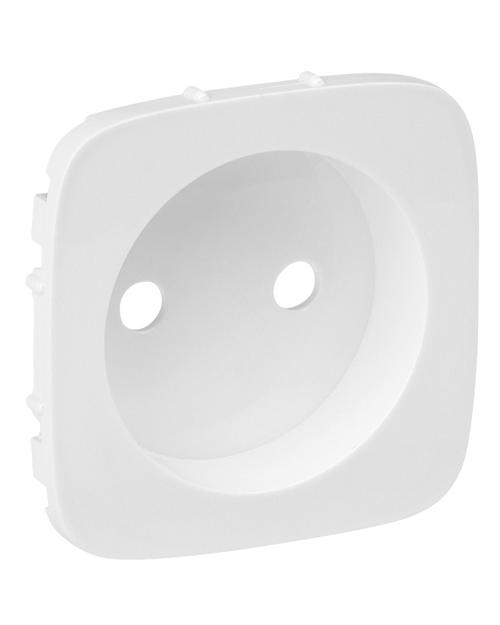 Legrand 754975 VLN-a БЕЛ Накл Роз 2К - главное фото