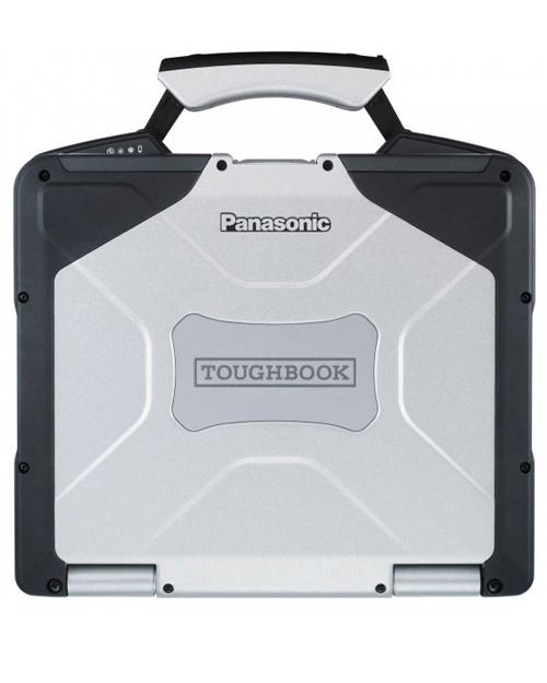 Panasonic CF-314B600N9 Non-TS, Core i5-5300U, 2.3GHz, 4GB/500GB HDD Std Win7DG, No PC card slot - фото 4