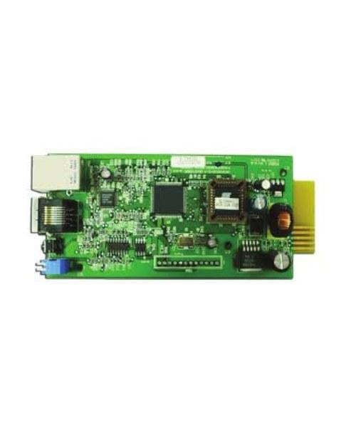 3915100120-SSNMP card IPv4 - фото 1