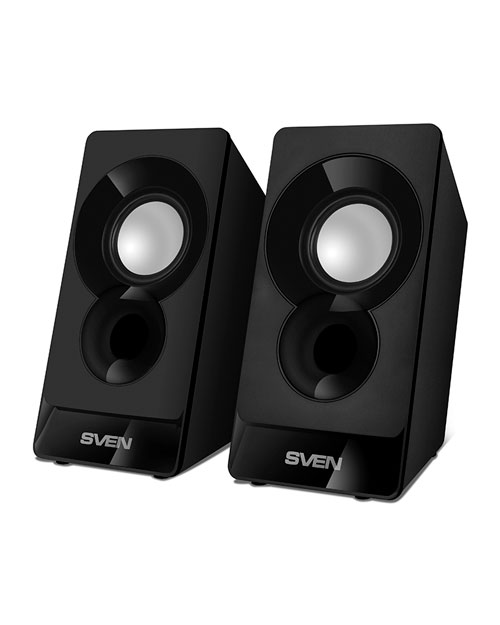 SVEN Speakers 300, black