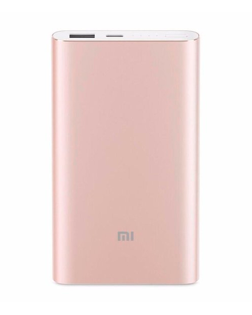 Power Bank XIAOMI 10000mAh Pro Gold