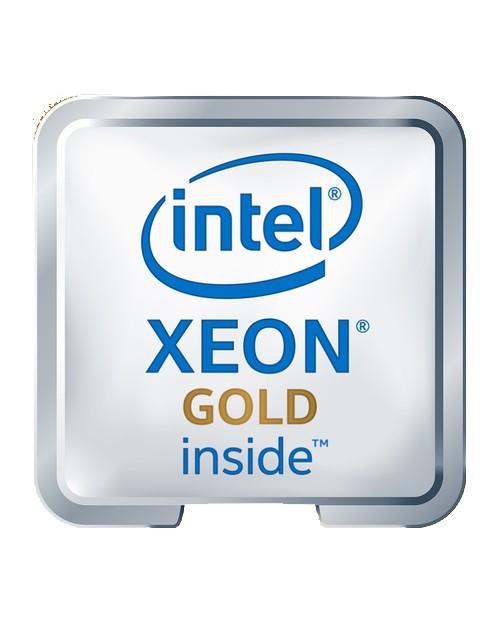 Процессор для сервера ThinkSystem SR630 Intel Xeon Gold 5120 14C 105W 2.2GHz Processor Option Kit - главное фото