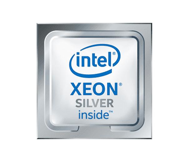 Процессор для сервера ThinkSystem SR630 Intel Xeon Silver 4116 12C 85W 2.1GHz Processor Option Kit - главное фото
