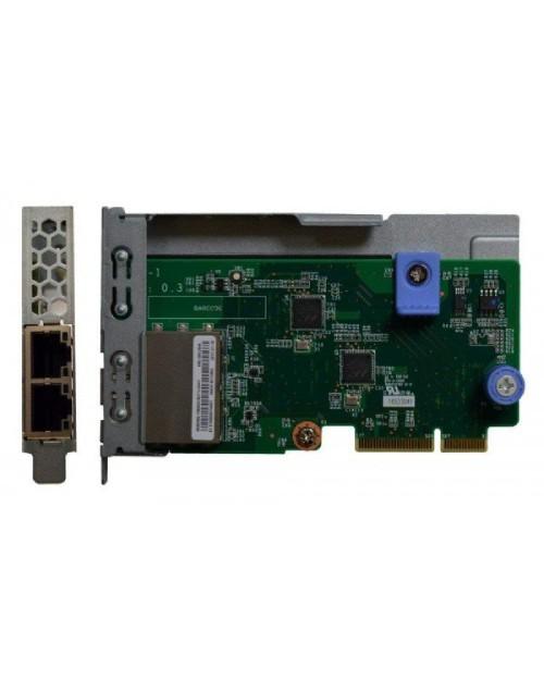 Сетевой адаптер Lenovo ThinkSystem 10Gb 2-port SFP+ LOM  - фото 1