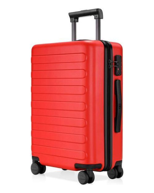 "Чемодан Xiaomi 90FUN Business Travel Luggage 20"" Red"