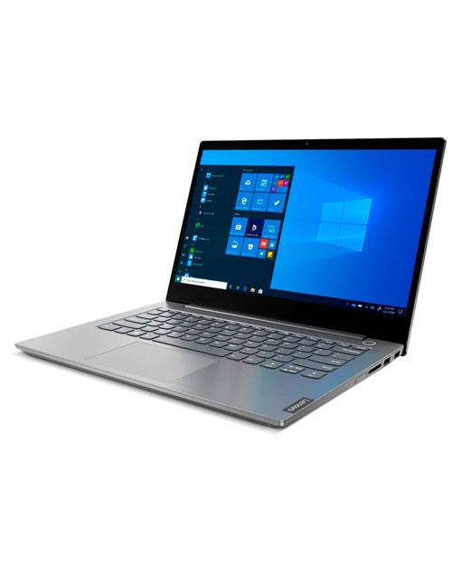 Ноутбук Lenovo ThinkBook 14,0'FHD/Core i5-1035G4/16GB/512Gb SSD/BK/Win10 Pro (20SL0023UA) - фото 1