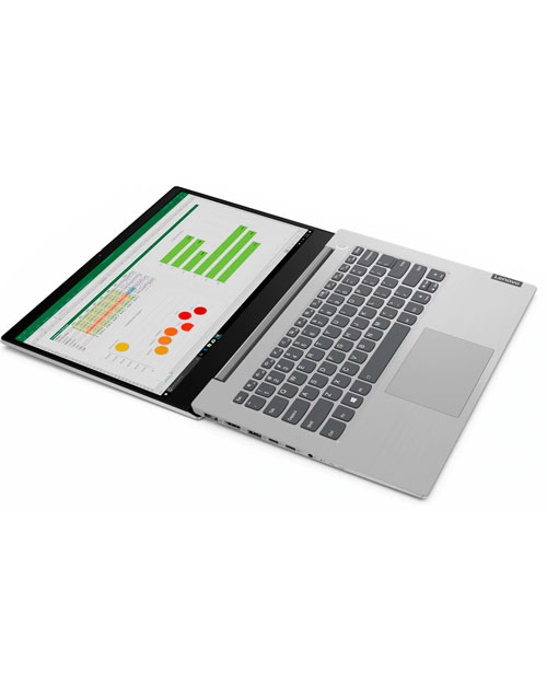 Ноутбук Lenovo ThinkBook 14,0'FHD/Core i5-1035G4/16GB/512Gb SSD/BK/Win10 Pro (20SL0023UA) - фото 2