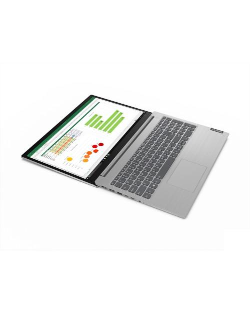 Ноутбук Lenovo ThinkBook 15,6'FHD/Core i5-1035G4/8GB/256Gb SSD/BK/Win10 Pro (20SM001VUA) - фото 4