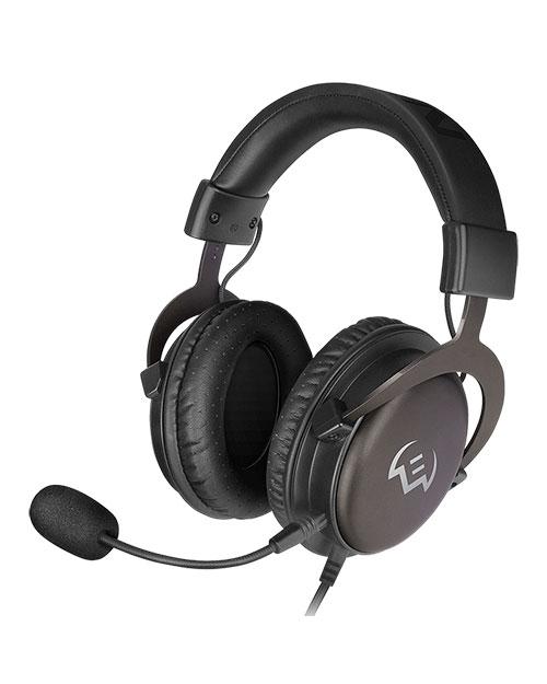 SVEN AP-G999MV Игровые наушники с микрофоном серый - главное фото