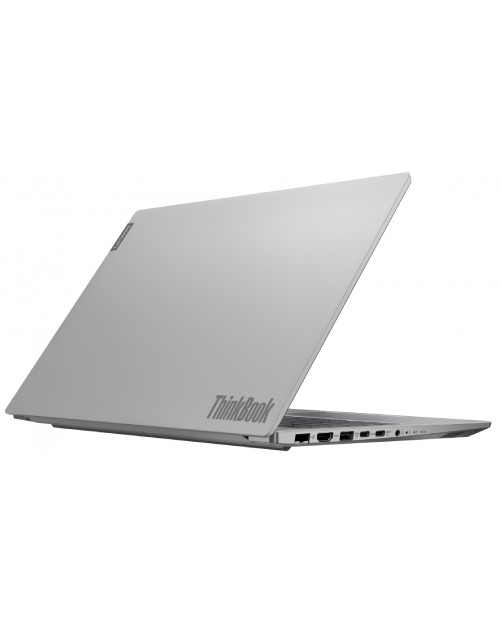 Ноутбук Lenovo ThinkBook S 13,3'FHD/Core i7-10510U/16GB/512Gb SSD/Win10 Pro (20RR0003RU) - фото 4