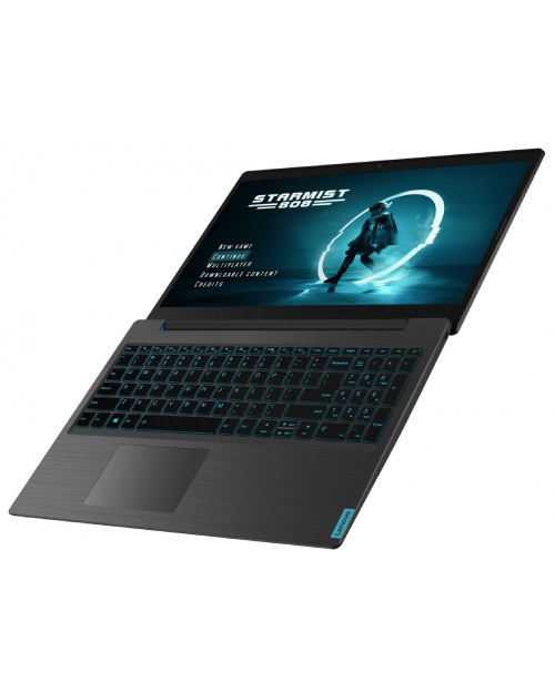 Ноутбук Lenovo L340 Gaming 15,6''FHD/Core i7-9750H/8Gb/1TB+128Gb SSD/GTX1050 3GB/Win10 (81LK00K7RK) - фото 4