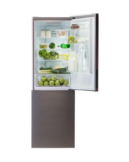 Холодильник Sharp SJB320EVIX inox - фото 3