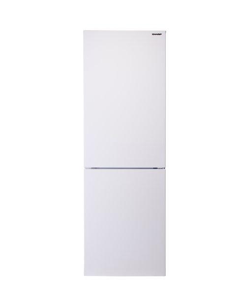 Холодильник Sharp SJB320EVWH white - фото 1