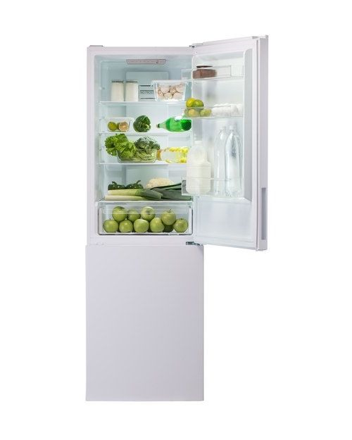 Холодильник Sharp SJB320EVWH white - фото 2