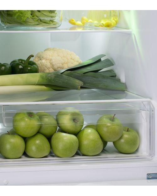 Холодильник Sharp SJB320EVWH white - фото 4