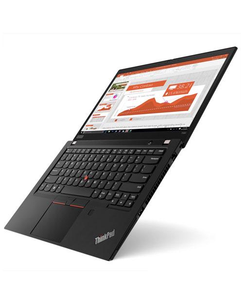 Ноутбук Lenovo ThinkPad T490 14,0'FHD/Core i5-8265U/8GB/256Gb SSD/Dos (20N2004GRT) - фото 3
