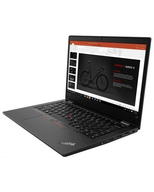 Ноутбук Lenovo ThinkPad L13 13,3'FHD/Core i5-10210U/8GB/512Gb SSD/DOS (20R3001FRT) - фото 3