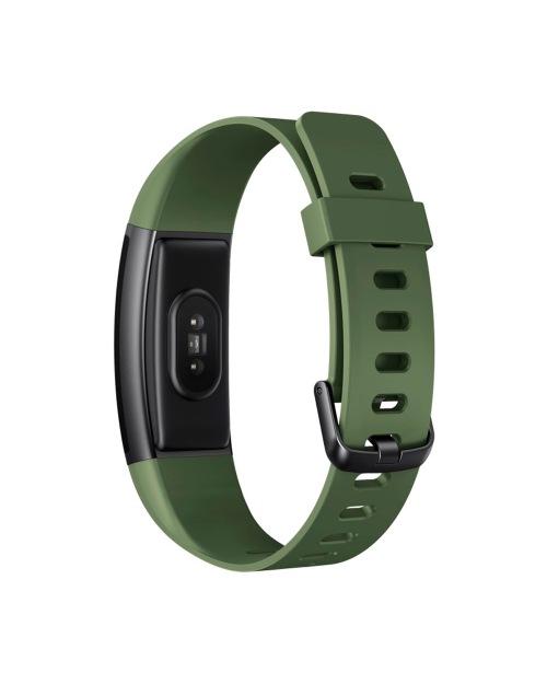 Фитнес браслет Realme Band RMA 183 green - фото 4