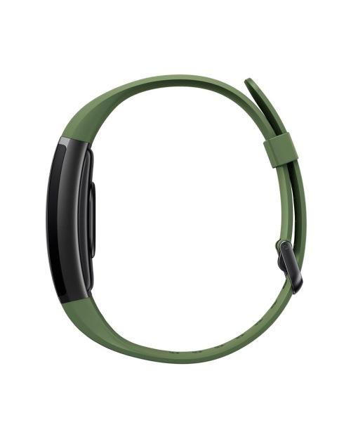 Фитнес браслет Realme Band RMA 183 green - фото 5
