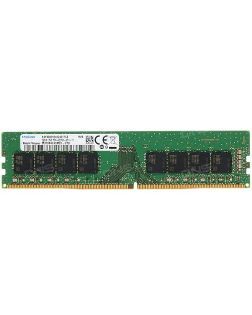 Оперативная память Samsung DDR4 32GB DIMM (PC4-21300) 2666MHz (M378A4G43MB1-CTD) (M378A4G43MB1-CTDDY - главное фото