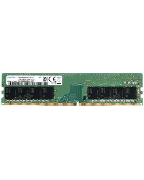 Оперативная память Samsung DDR4 16GB DIMM (PC4-21300)2666MHz (M378A2G43MX3-CTD) (M378A2G43MX3-CTD00) - фото 1