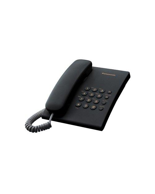 Panasonic KX-TS2350 Проводной телефон, RUB