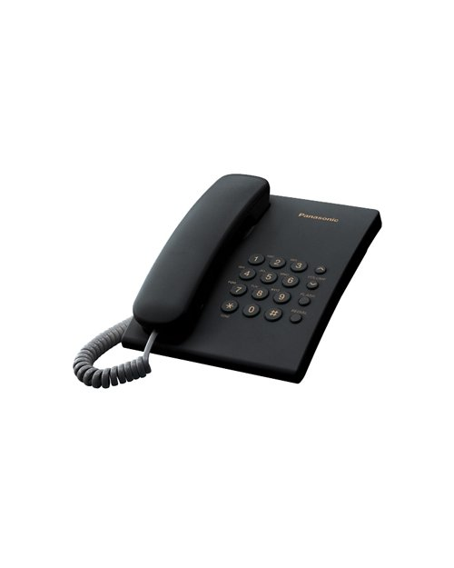 Panasonic KX-TS2350 Проводной телефон, CAH