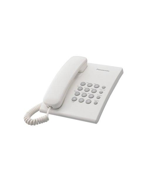 Panasonic KX-TS2350 Проводной телефон, CAW