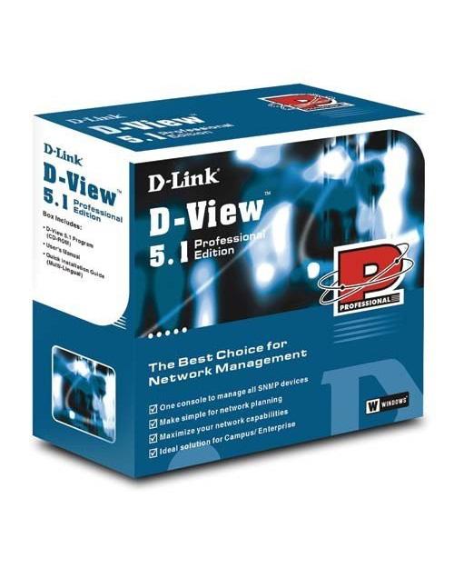 D-Link DS-510P   ПО для коммутаторов - фото 1