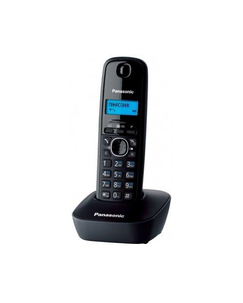 Радиотелефон PANASONIC KX-TG1611, CAH